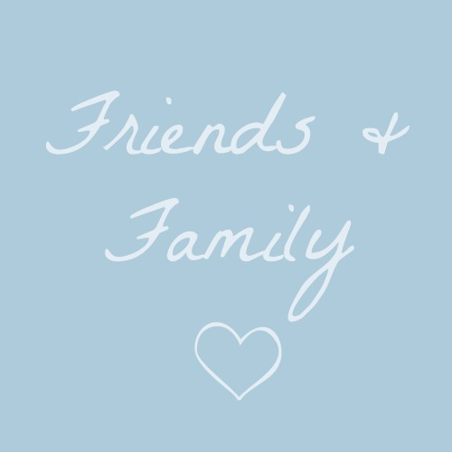 Friends&Family