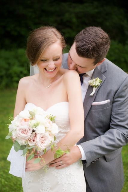 Spring Weddings -