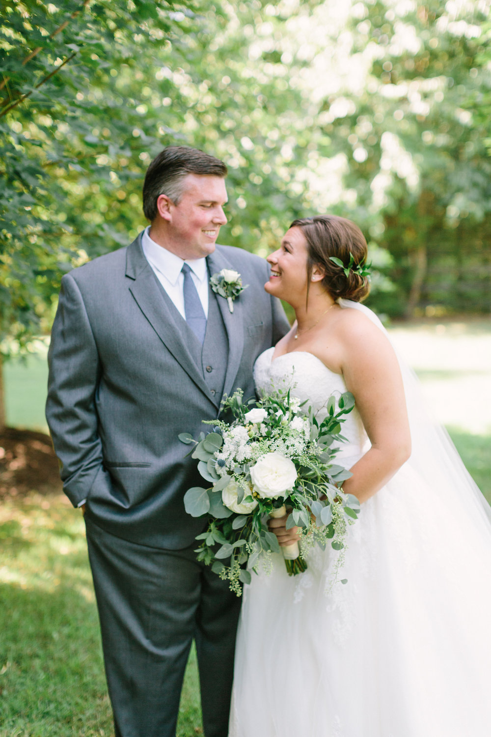 Summer Weddings -