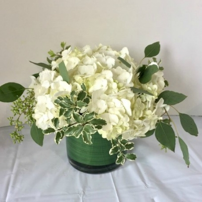 Hydrangea vase - medium