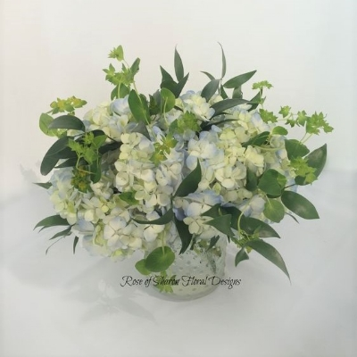 hydrangea vase - small