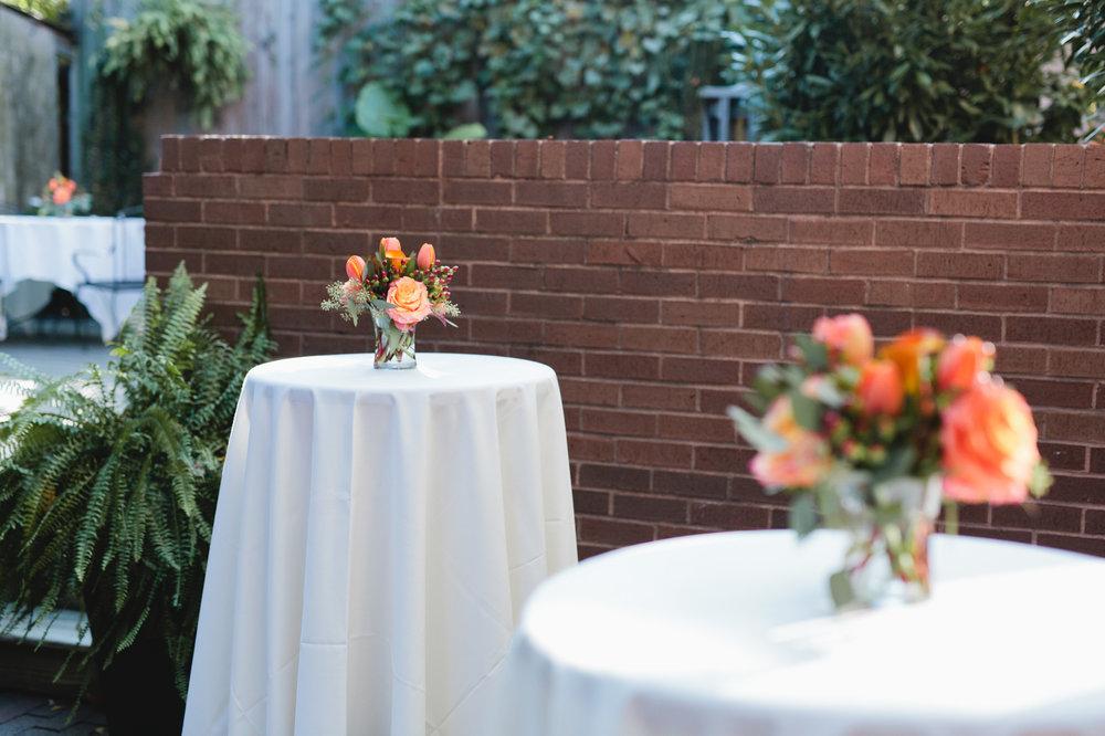 Gallery Real Weddings Rose Of Sharon Floral Design Studio