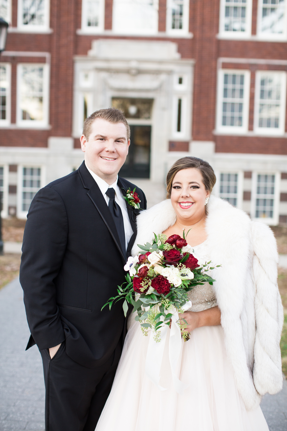 09. Erika Dotson Photgraphy. Rose of Sharon Floral Designs. blush & burgundy wedding.jpg