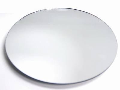"""12"""" round mirror"""
