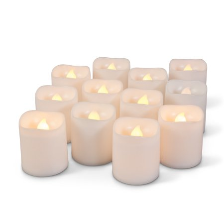 LED Votive Candle
