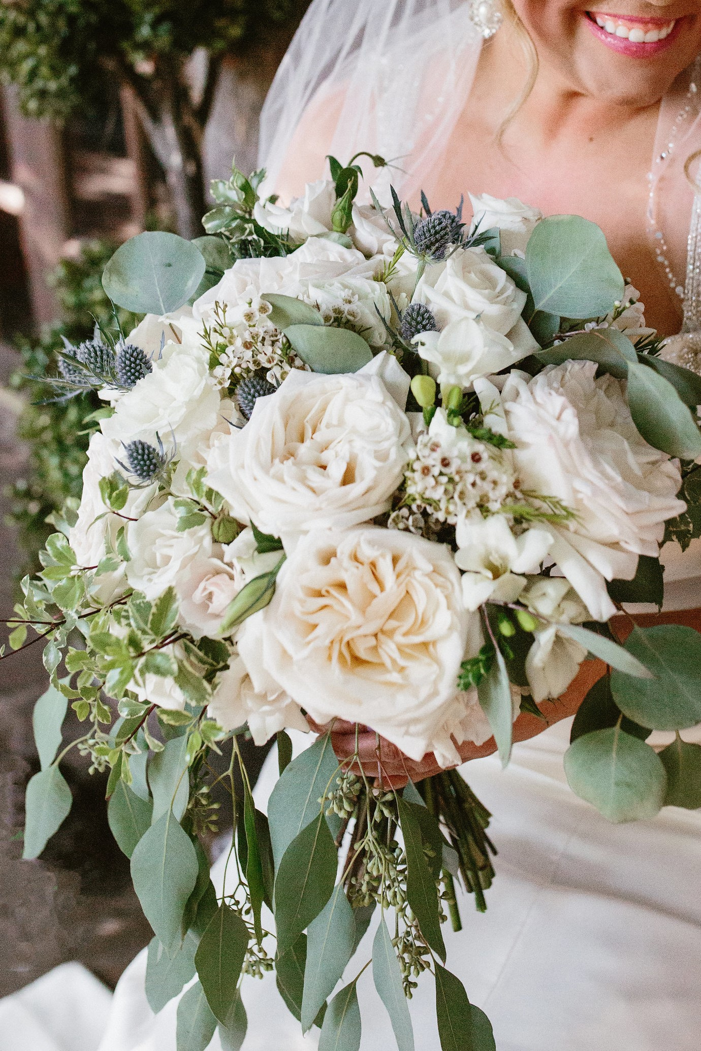 What will MY wedding flowers cost? — Rose Of Sharon Floral Designs