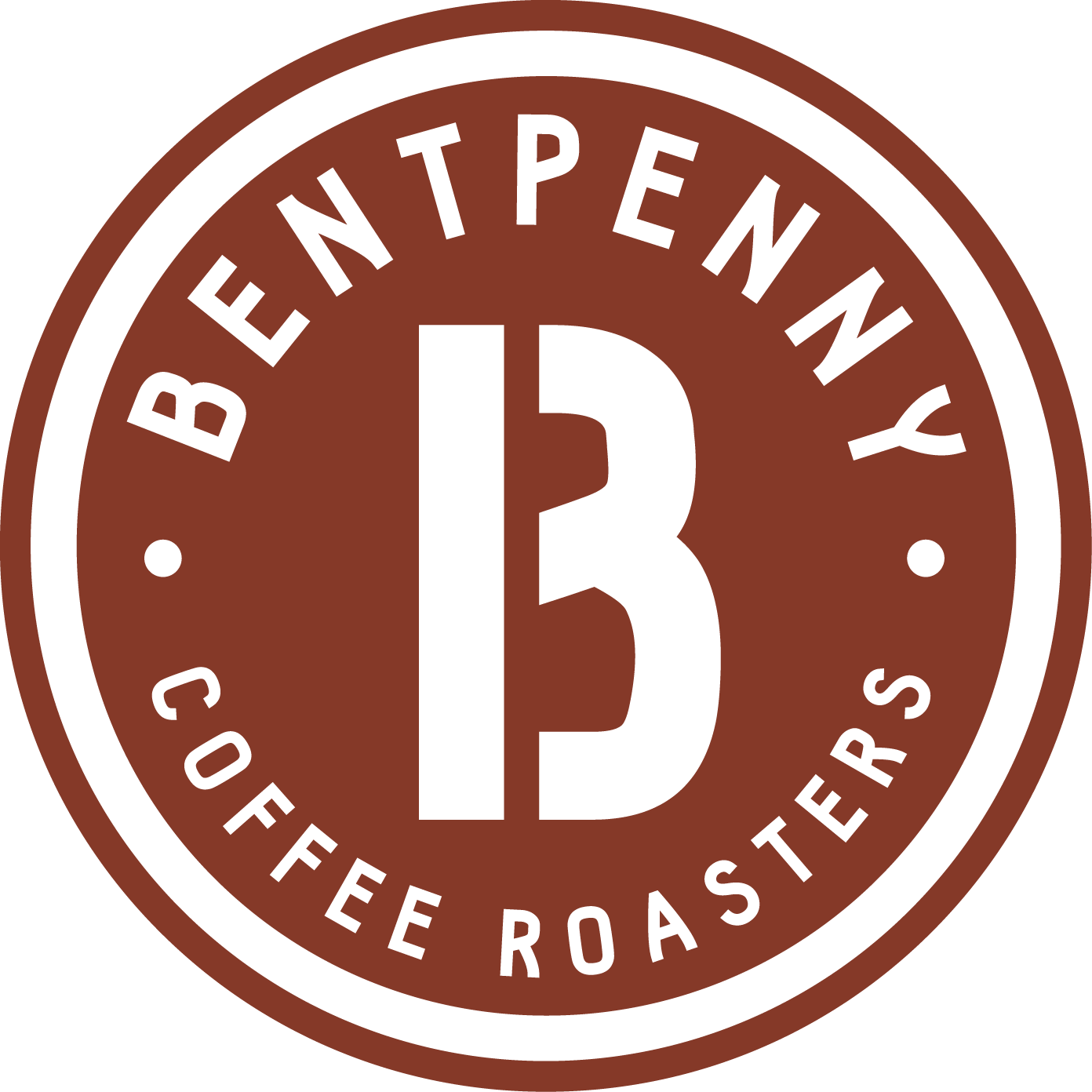 BentPenny Coffee Roasters