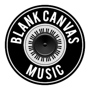 BLANK CANVAS MUSIC