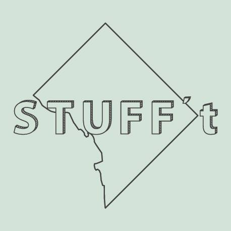 Stuff't Logo - emi ito illustration