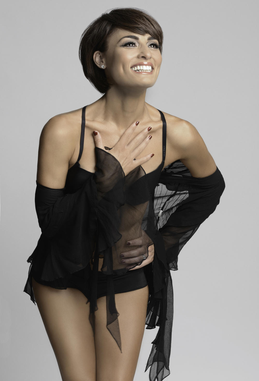 FLAVIA CACACE | STRICTLY COME DANCING