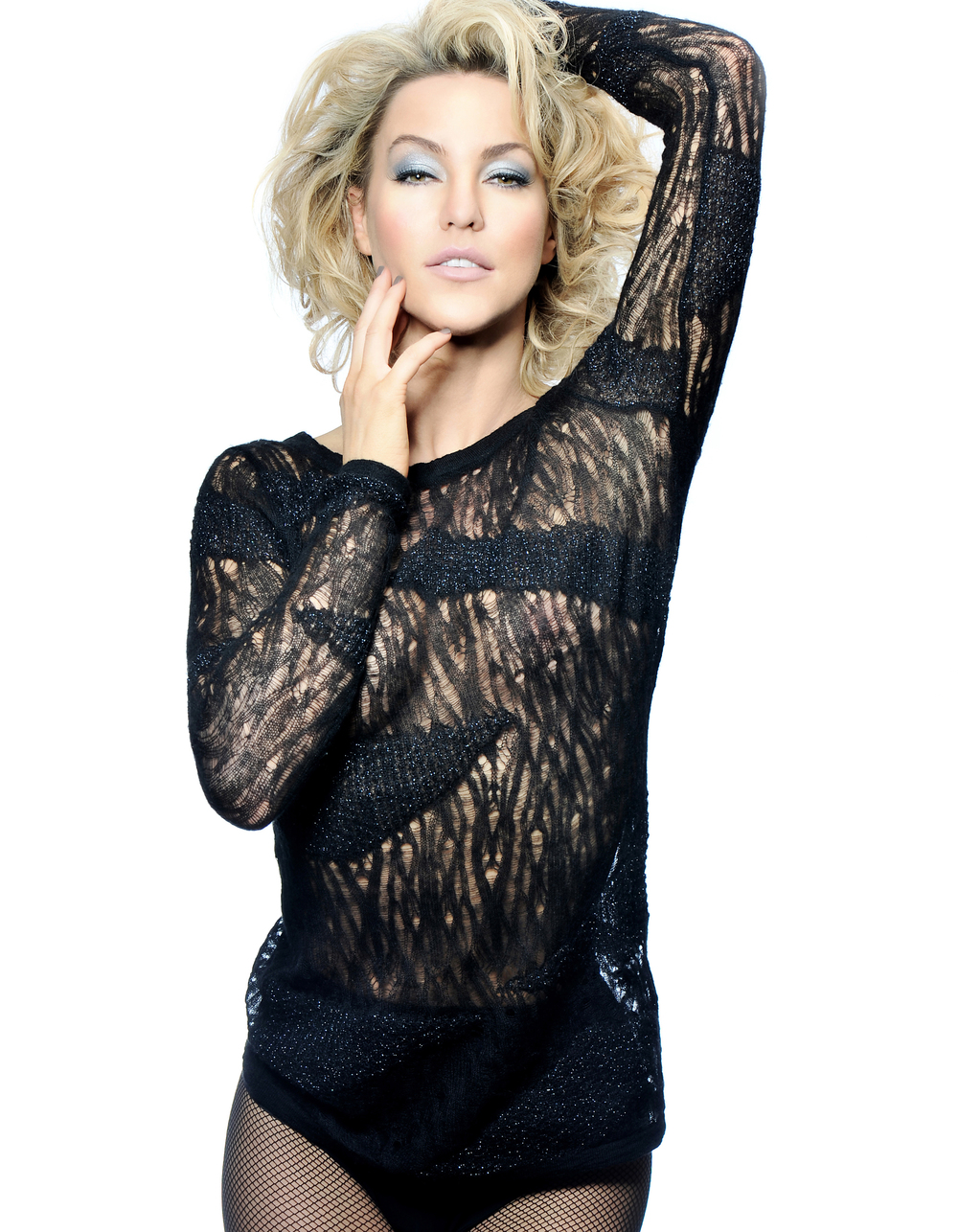 NATALIE LOWE | STRICTLY COME DANCING