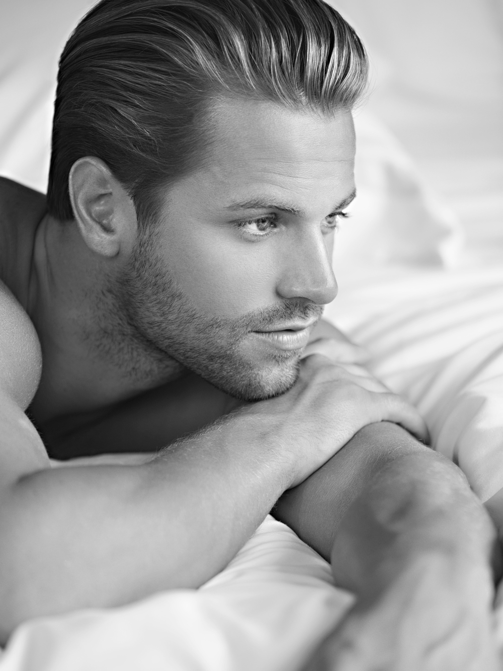 JAMES HILL | TELEVISION PERSONALITY