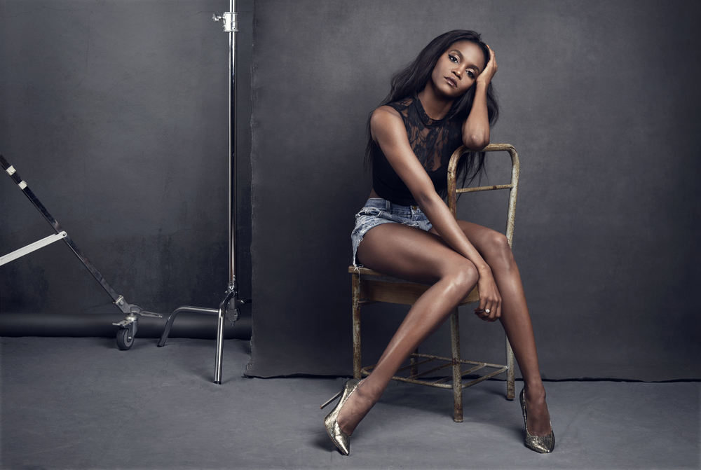 OTI MABUSE | STRICTLY COME DANCING