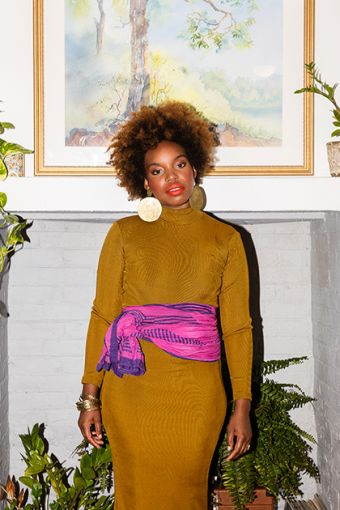 REFINERY29 - How To Dress Amazing