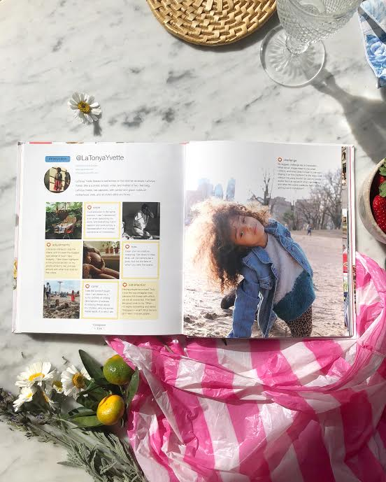 Leela Cyd - Book: Styling for Instagram