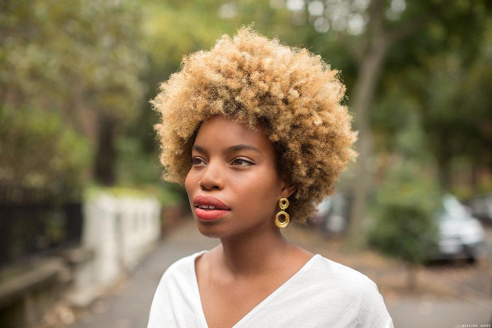 Atelier Doré - Hair Secrets