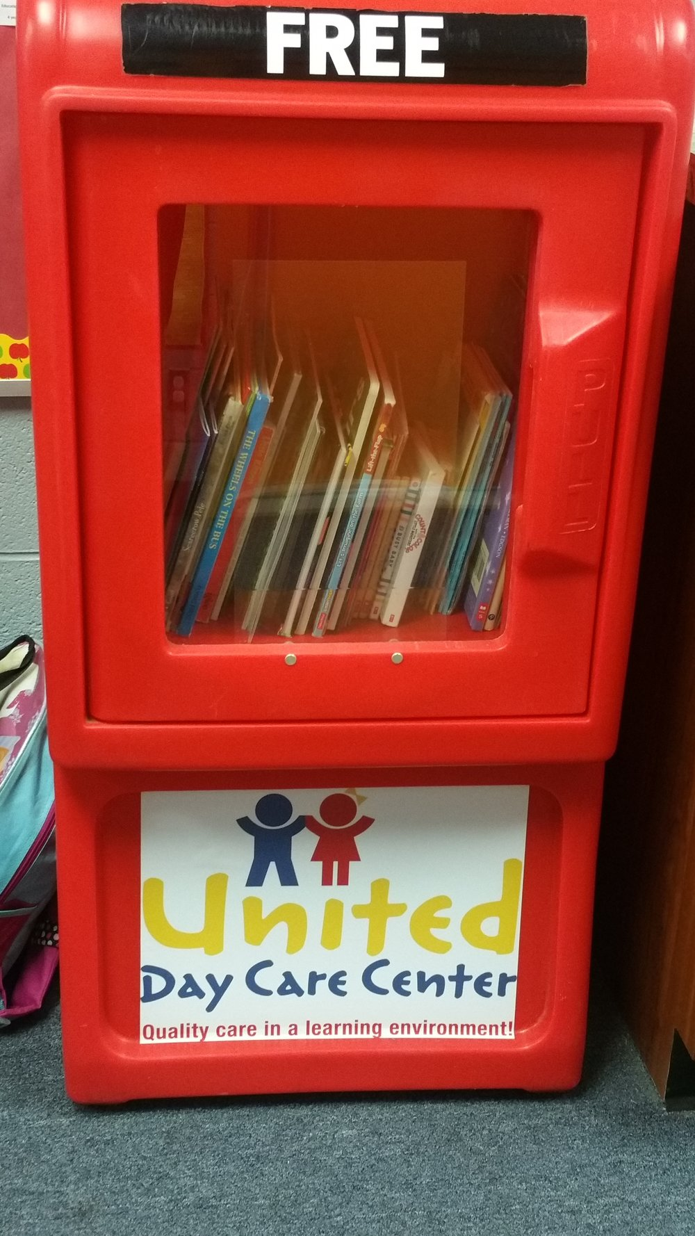 United Day Care Little Free Library.jpg