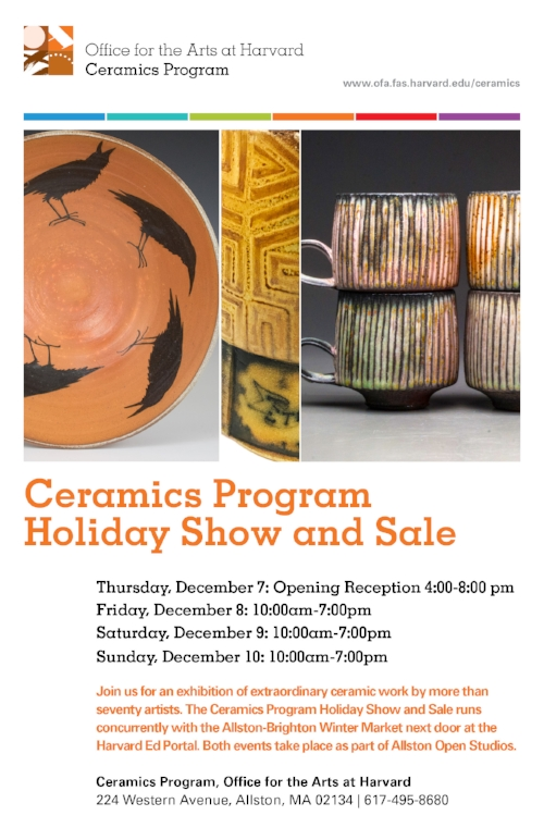 Holiday Show & Sale E-Flyer.jpg