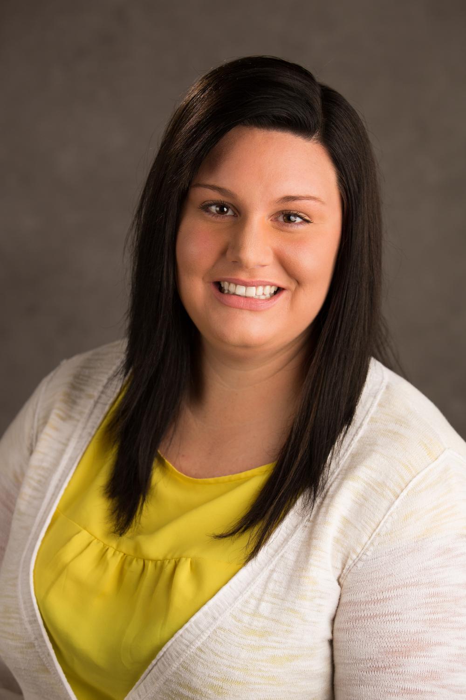 Jennifer Breister, Production Manager