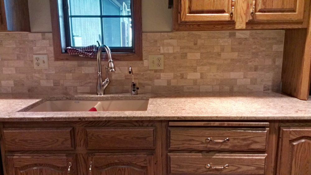 Cambria Countertops, Forest City, IA
