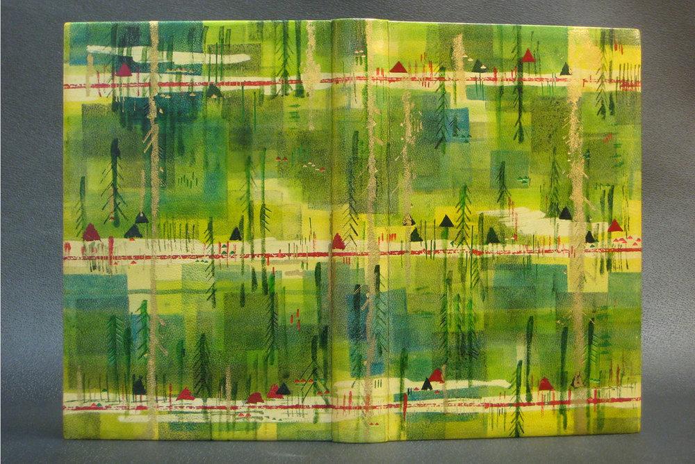 Le Grande Meaulnes by Alain Fournier