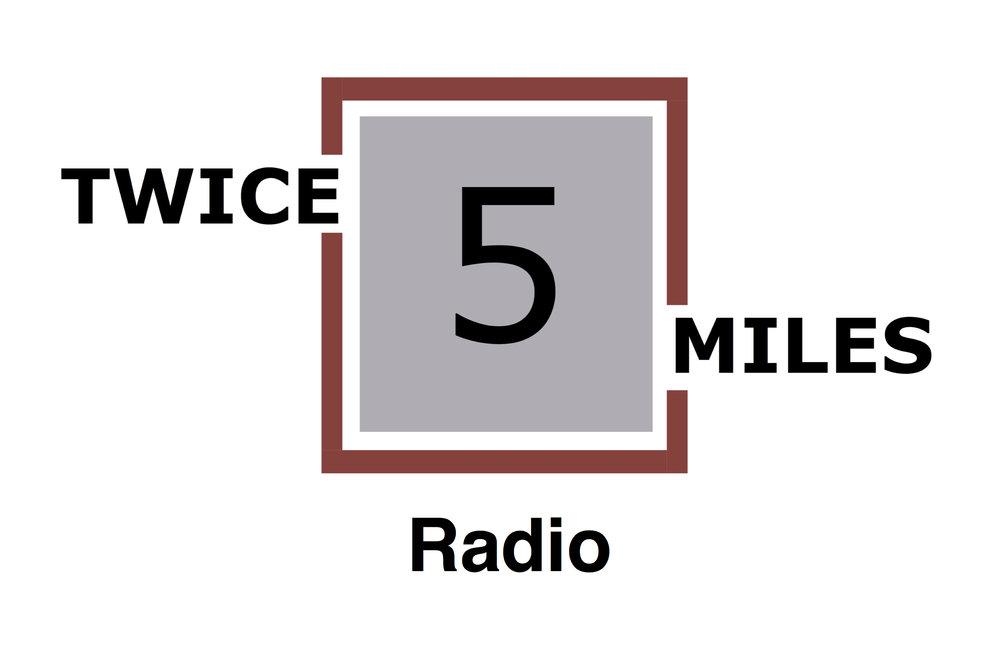 Twice 5 Miles Radio White jpeg .jpg