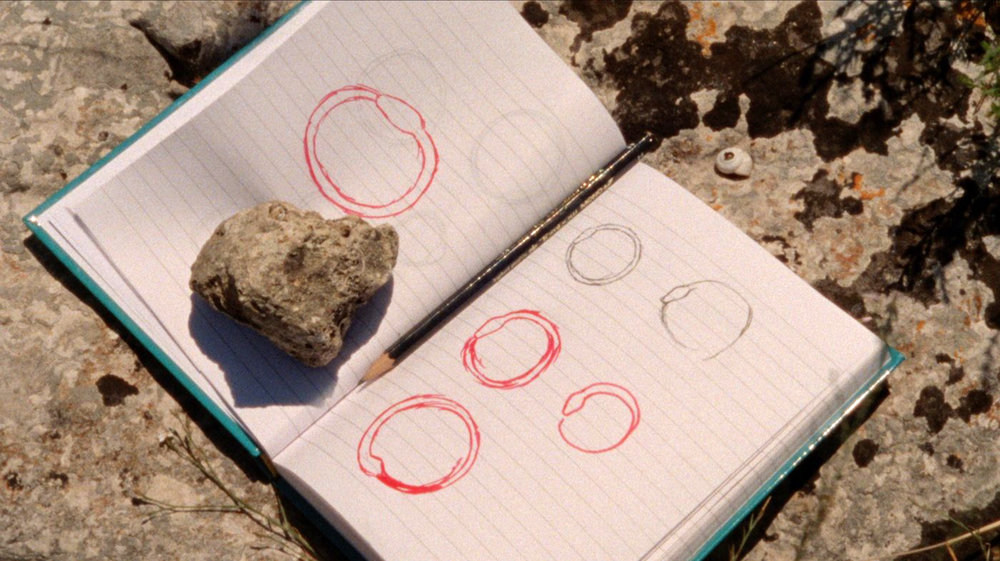 Ouroboros by Basma Alsharif, 2017, France/Palestine/Belgium/Quatar 77 min. / Italian, English and Chinook w/ English subtitles