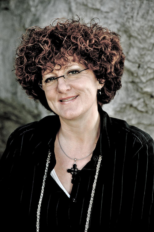 Marisa Reinschmid   eidg. dipl. Coiffeuse