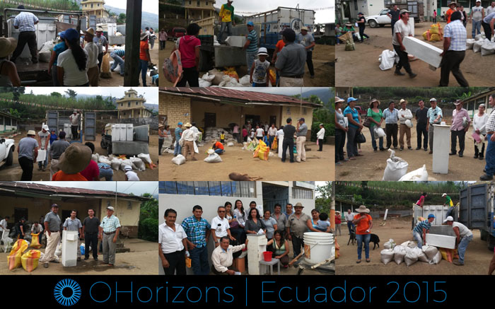 OHorizons_BioSand_Filter_Project_Ecuador