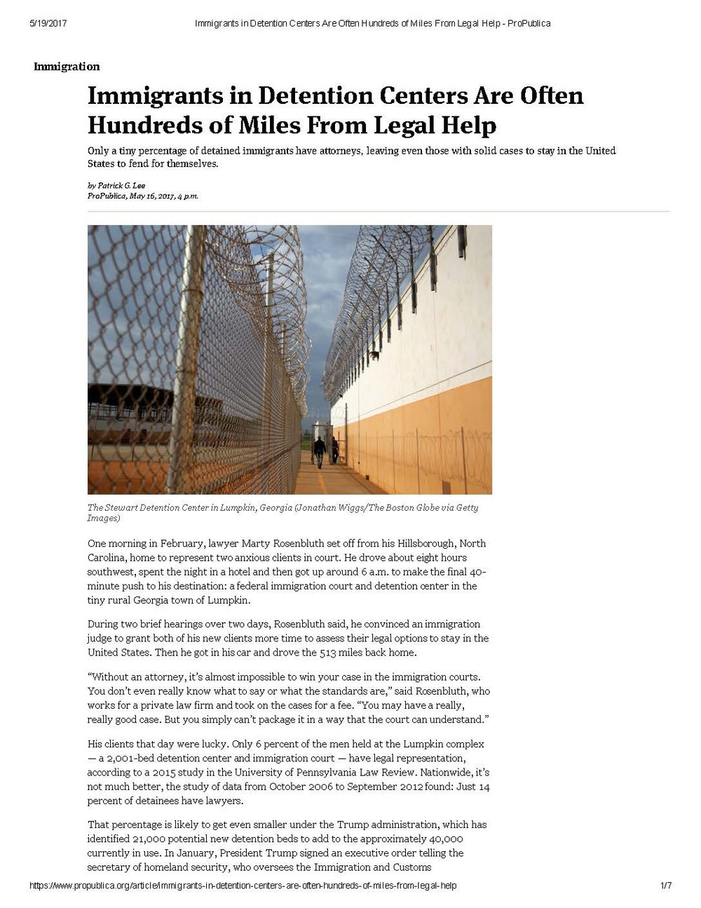 2017.05.15 Immigrants in Detention Centers Are Often Hundreds of Miles From Legal Help - ProPublica_Page_1.jpg