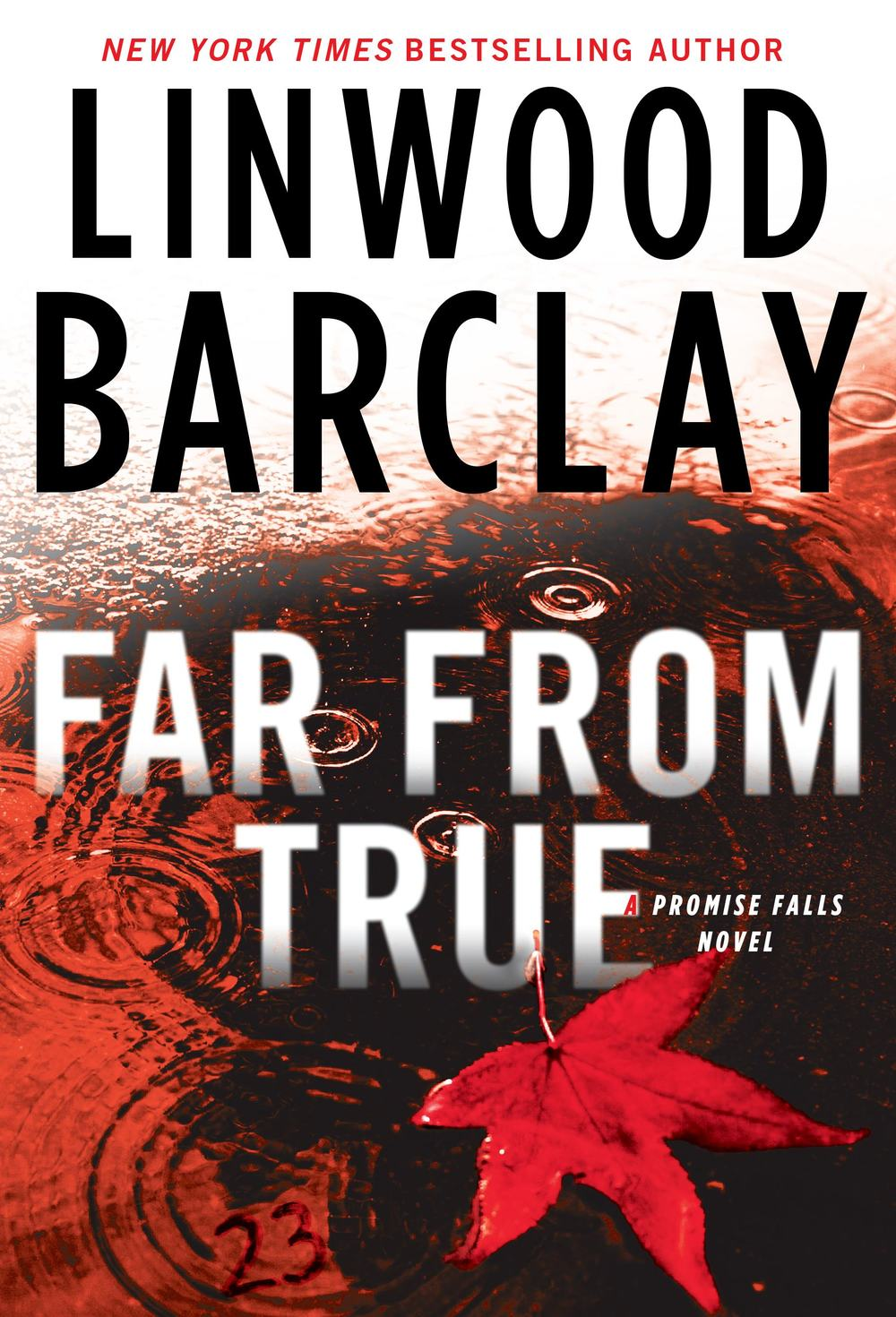 Far From True (book Two In The Promise Falls Trilogy)