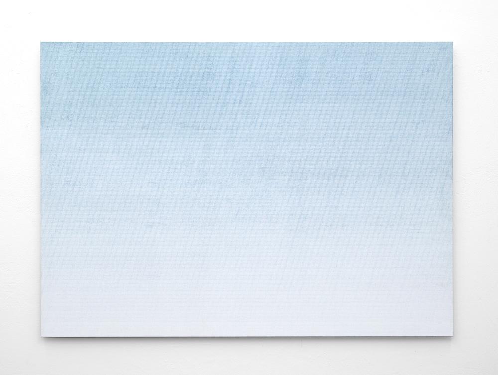 bild nr. 09/2010-100 x 140cm - acryl auf baumwolle/alu