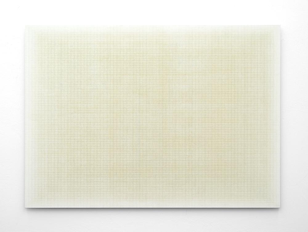bild nr. 06/2009-100 x 140cm - acryl auf baumwolle/alu