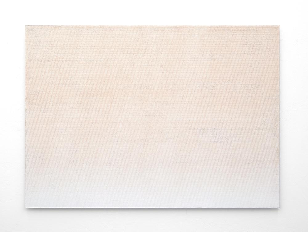 bild nr. 13/2010-100 x 140cm - acryl auf baumwolle/alu