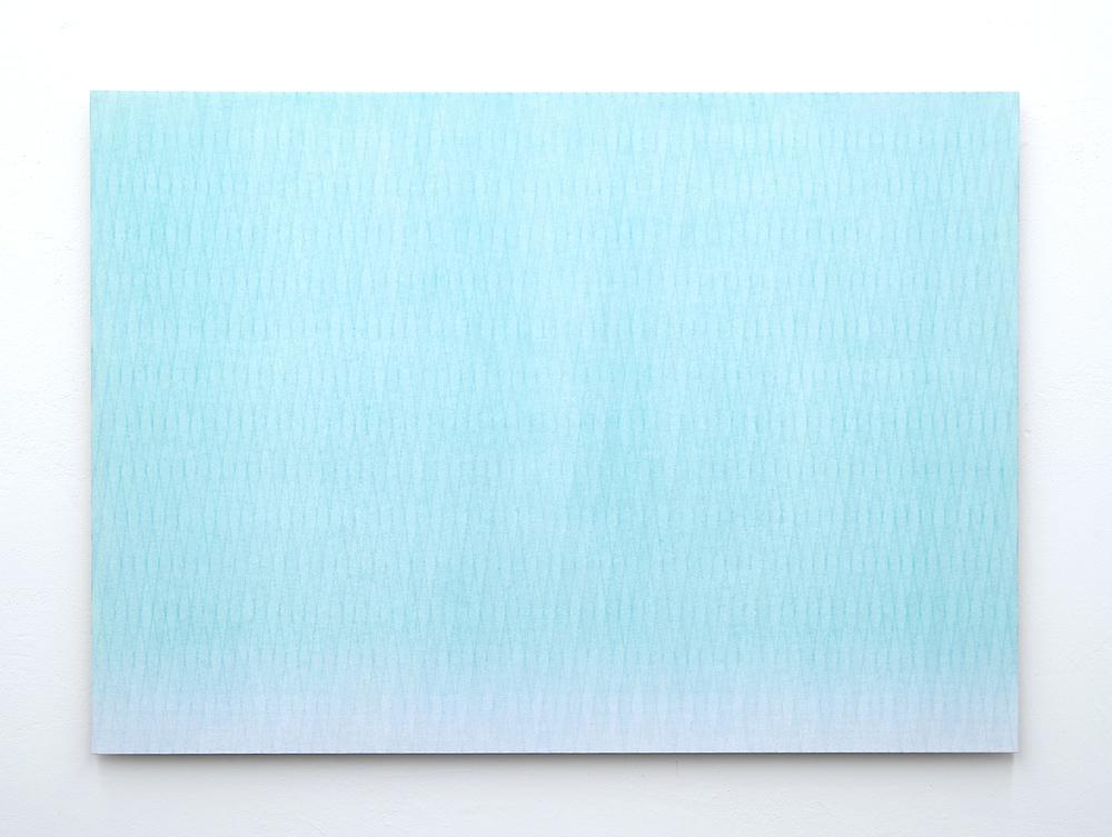 bild nr. 11/2014-100 x 140cm - acryl auf baumwolle/alu