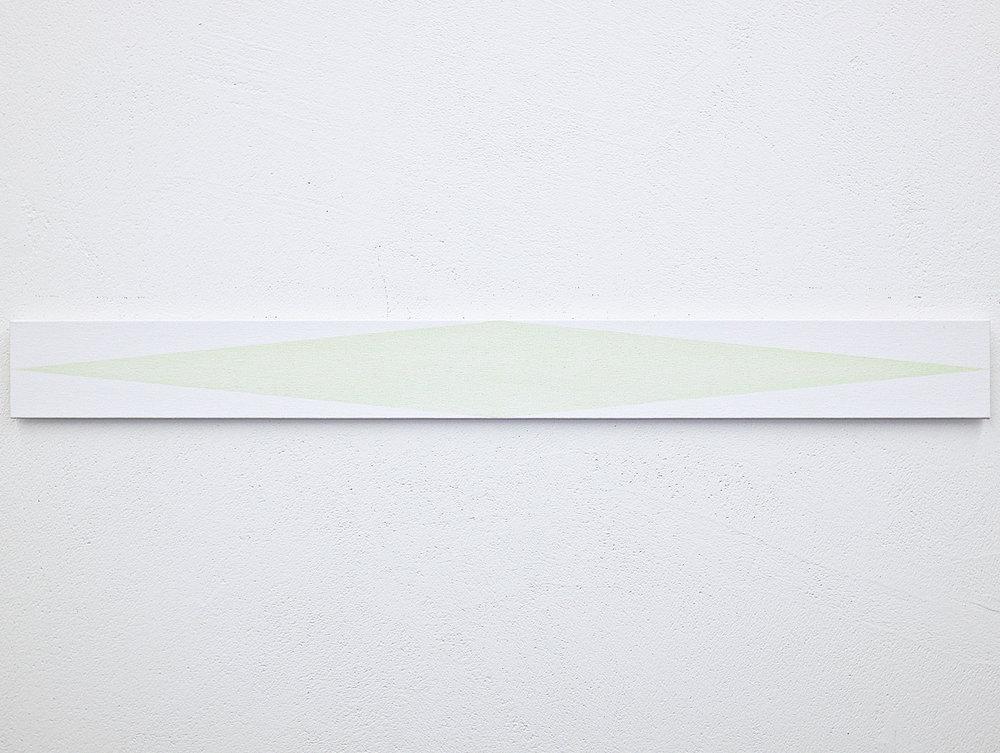 bild nr. 01.3/2017 - 100 x 100cm - acryl auf baumwolle/alu