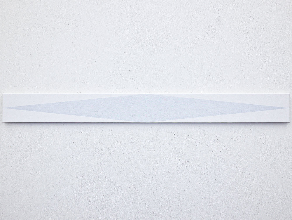 bild nr. 01.4/2017 - 100 x 100cm - acryl auf baumwolle/alu