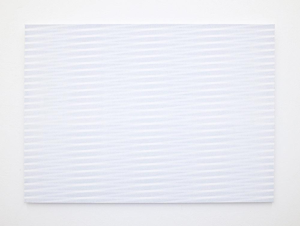 bild nr. 07/2017 - 100 x 140cm - acryl auf baumwolle/alu