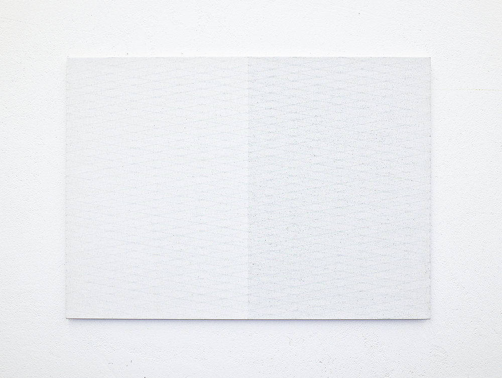 bild nr. 01/2015 - 50 x 70cm - acryl auf baumwolle/alu