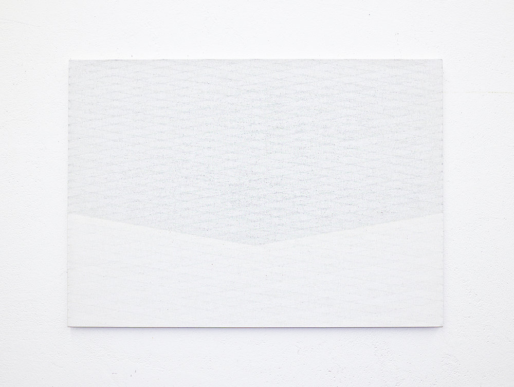bild nr. 04/2015 - 50 x 70cm - acryl auf baumwolle/alu