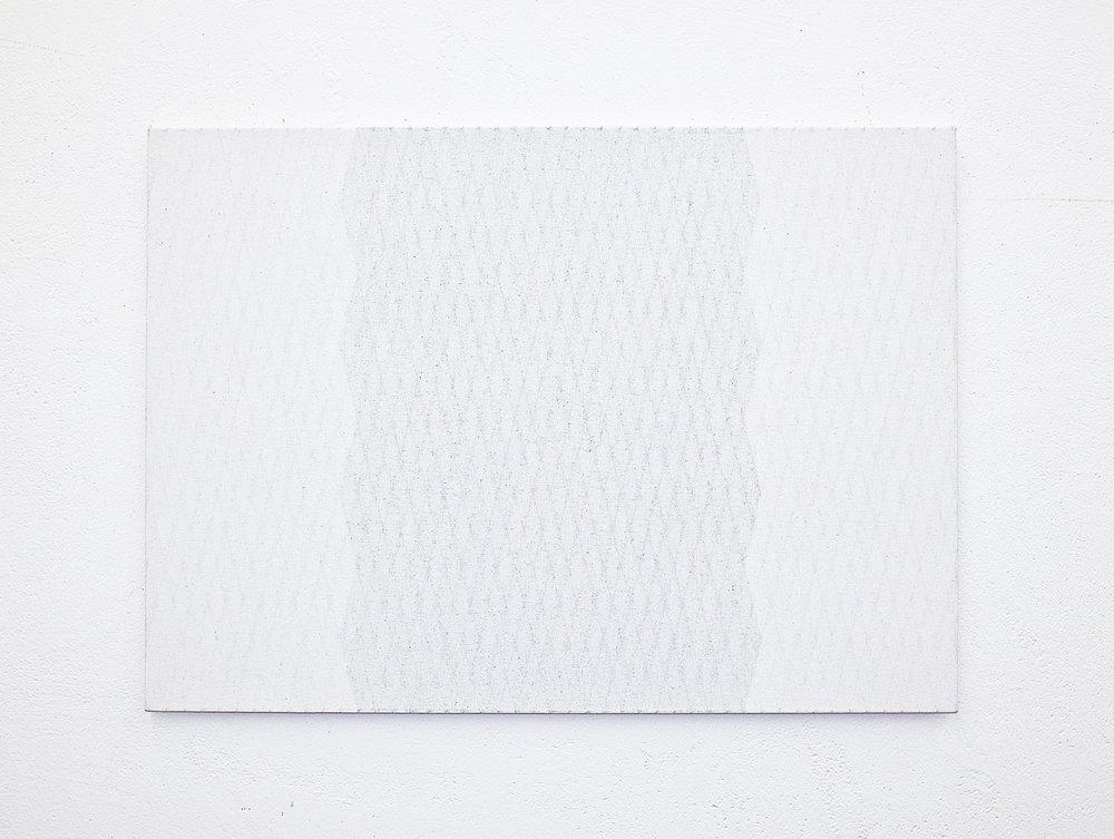 bild nr. 02/2016 - 50 x 70cm - acryl auf baumwolle/alu