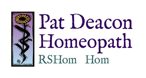 Pat Deacon Homeopathy