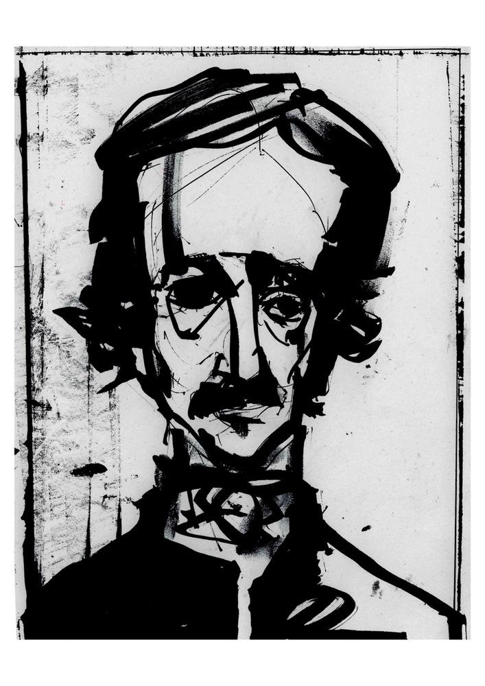 ALAN VEST: Poe