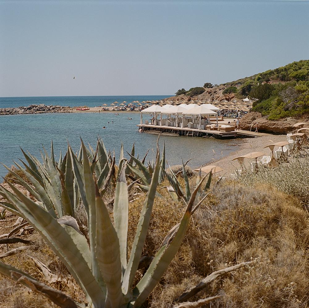 Cape Sounion Hotel, Greece