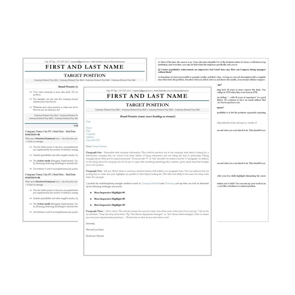 Career Global Top Certified Professional Resume Writing Service