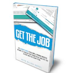 Niya Allen-Vatel Certified Resume Writing Service