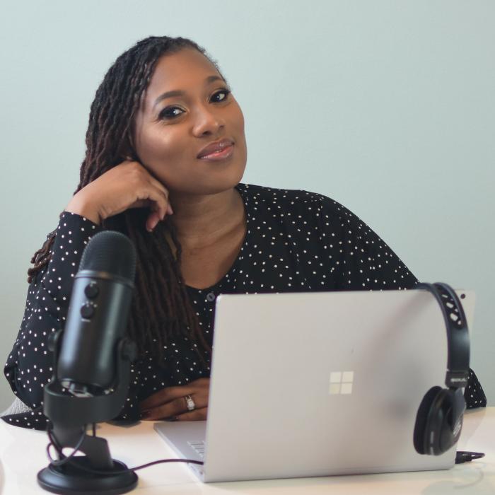Niya Allen-Vatel Certified Resume Writer