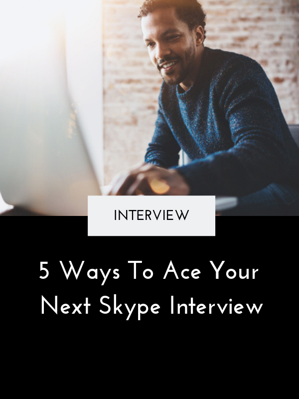 Resume Writing Service the resume writing services provided by objective resumes will help you get more interviews and job offers we guarantee it Resume Newbie Certified Professional Resume Writing Services 5 Ways To Ace Your Next Skype Interview