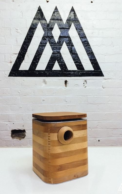 Birdbox design