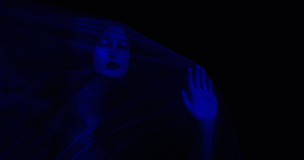 ZOLA JESUS | MUSIC VIDEO VISUAL